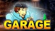 Garage: вход через зеркало Максбетслотс