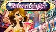 Hot City в мобильной версии Максбет
