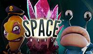 Игровой автомат Space Wars от Максбетслотс - онлайн казино Maxbetslots