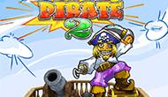 Игровой автомат Pirate 2 от Максбетслотс - онлайн казино Maxbetslots