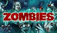 Игровой автомат Zombies от Максбетслотс - онлайн казино Maxbetslots