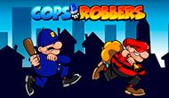 Игровой автомат Cops 'N' Robbers
