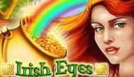 Мобильная версия автомата Irish Eyes