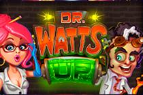 Новейшие игровые автоматы Доктор Ватт