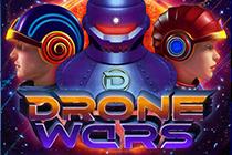 Выигрывайте в игровые автоматы Войны Дронов